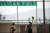 RIMPAC 2016 - Softball