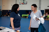 JBPHH Fitness & Wellness Fair