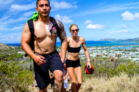 RIMPAC Koko Head Hike