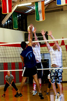 RIMPAC Volleyball Championship 3 JULY 2014