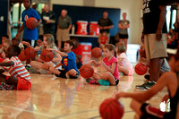 ESPN Youth Sports Basketball Clinic 9-Nov-16